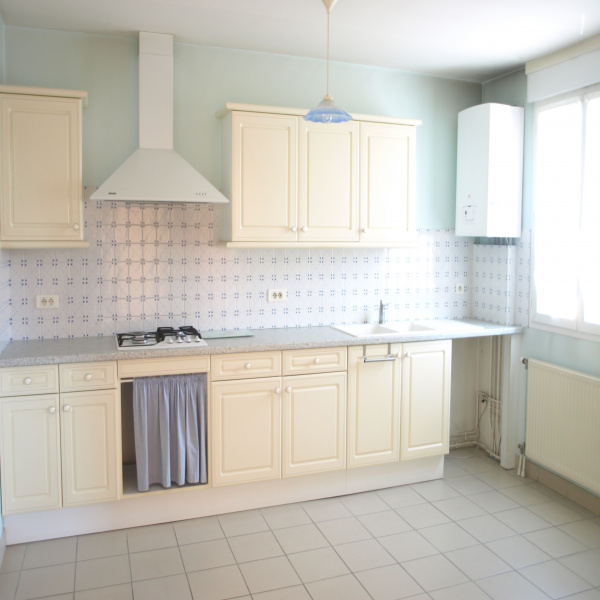 Offres de location Appartement Moissac 82200