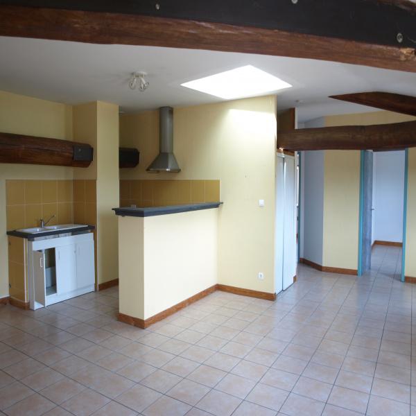 Offres de location Appartement Bourret 82700