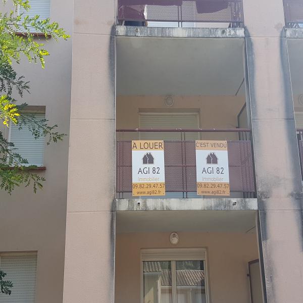 Offres de vente Appartement Castelsarrasin 82100