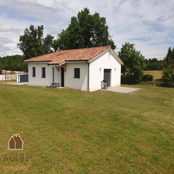 Offres de vente Maison Castelsarrasin 82100