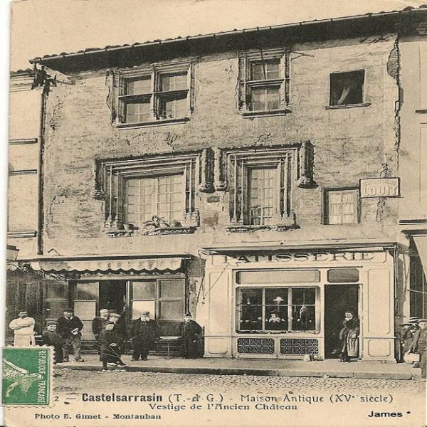 Vente Immobilier Professionnel Local commercial Castelsarrasin 82100