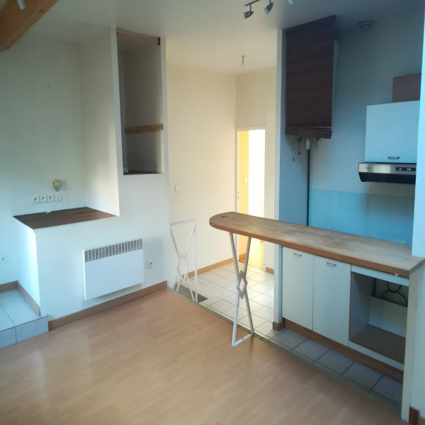 Offres de location Duplex Castelsarrasin 82100
