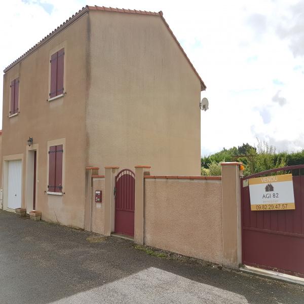 Offres de vente Maison Castelmayran 82210