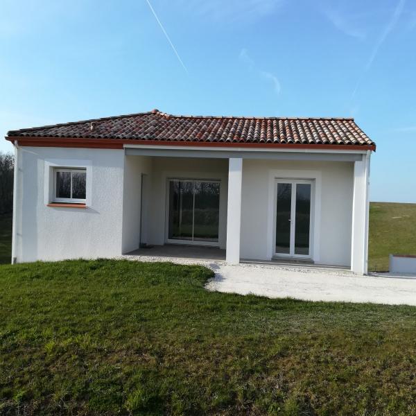 Offres de location Villa Durfort-Lacapelette 82390