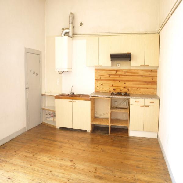 Offres de location Appartement Castelsarrasin 82100