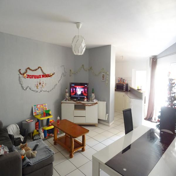 Offres de vente Appartement Montauban 82000