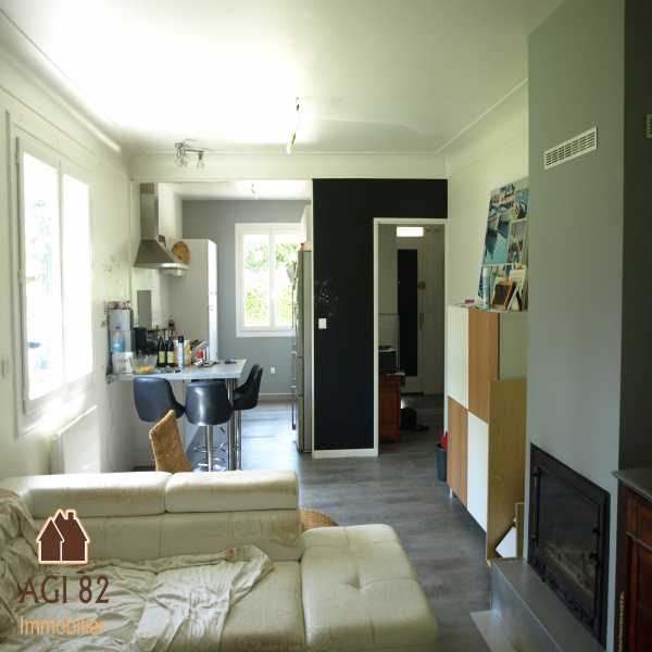 Offres de vente Maison Réalville 82440